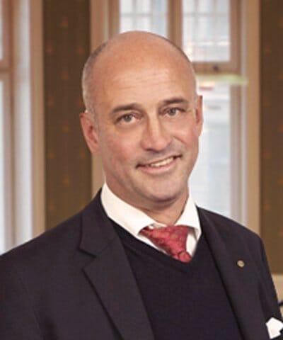 Lennart Åhl