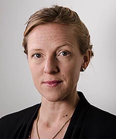 Elisabeth Ahlinder