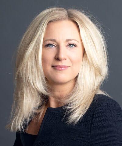 Anna Dahlbom Langley