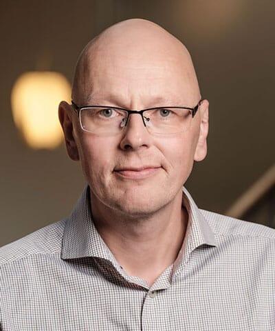 Niklas Arvidsson