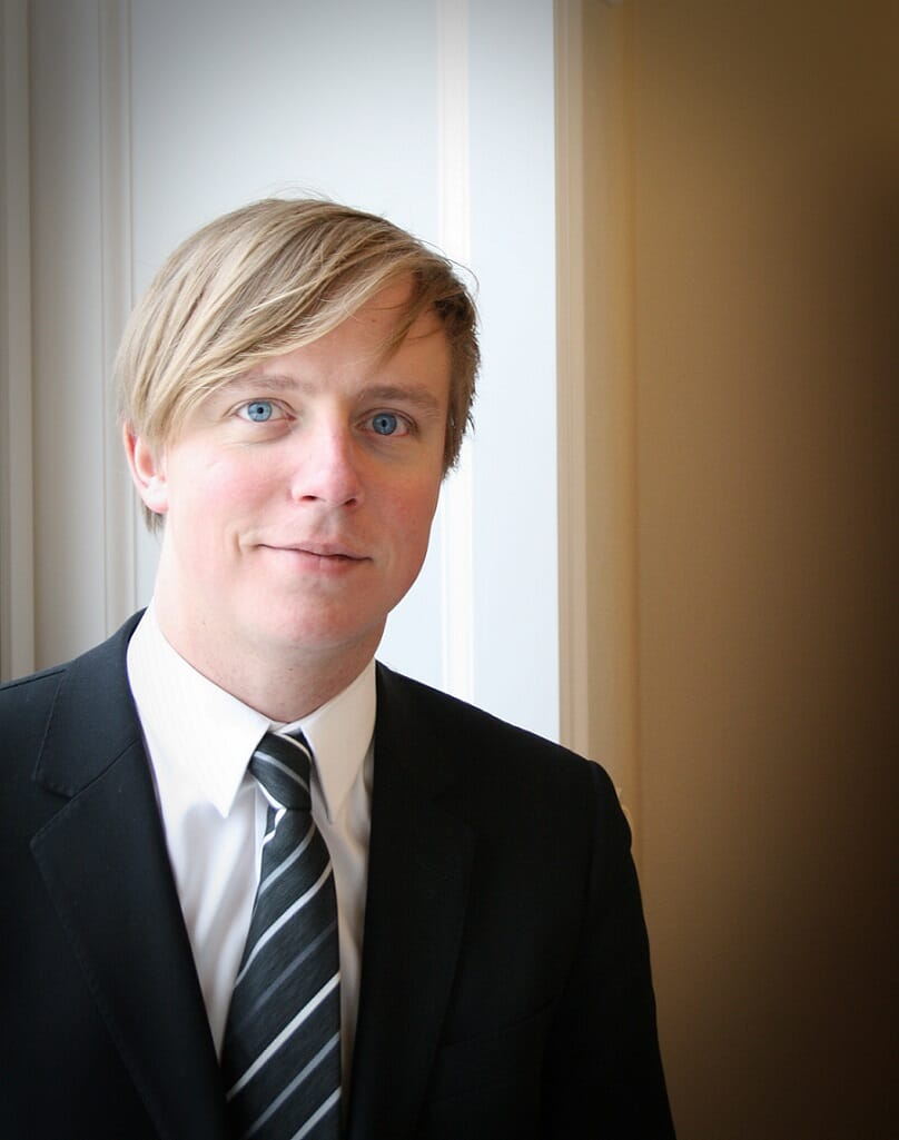 Johan Axhamn