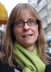 Agneta Bäcklund