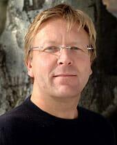 Carl-Fredrik Bergström