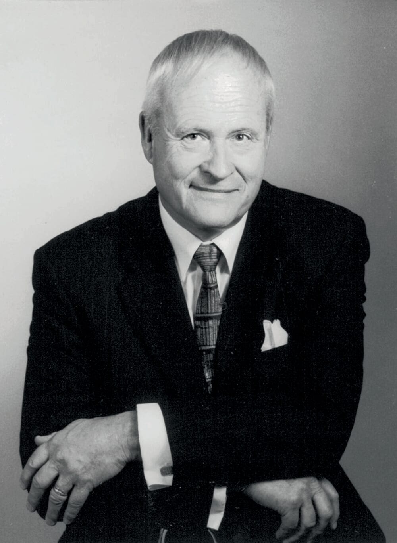 Ulf Bernitz