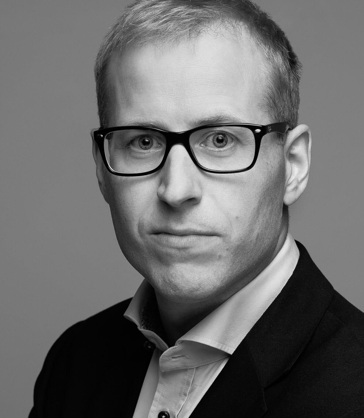 Niklas Briselius