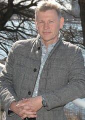 Sven Å. Christianson