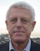 Lars Clevesköld