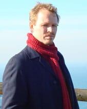 Johan Edman