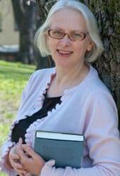 Marika Ehrenkrona