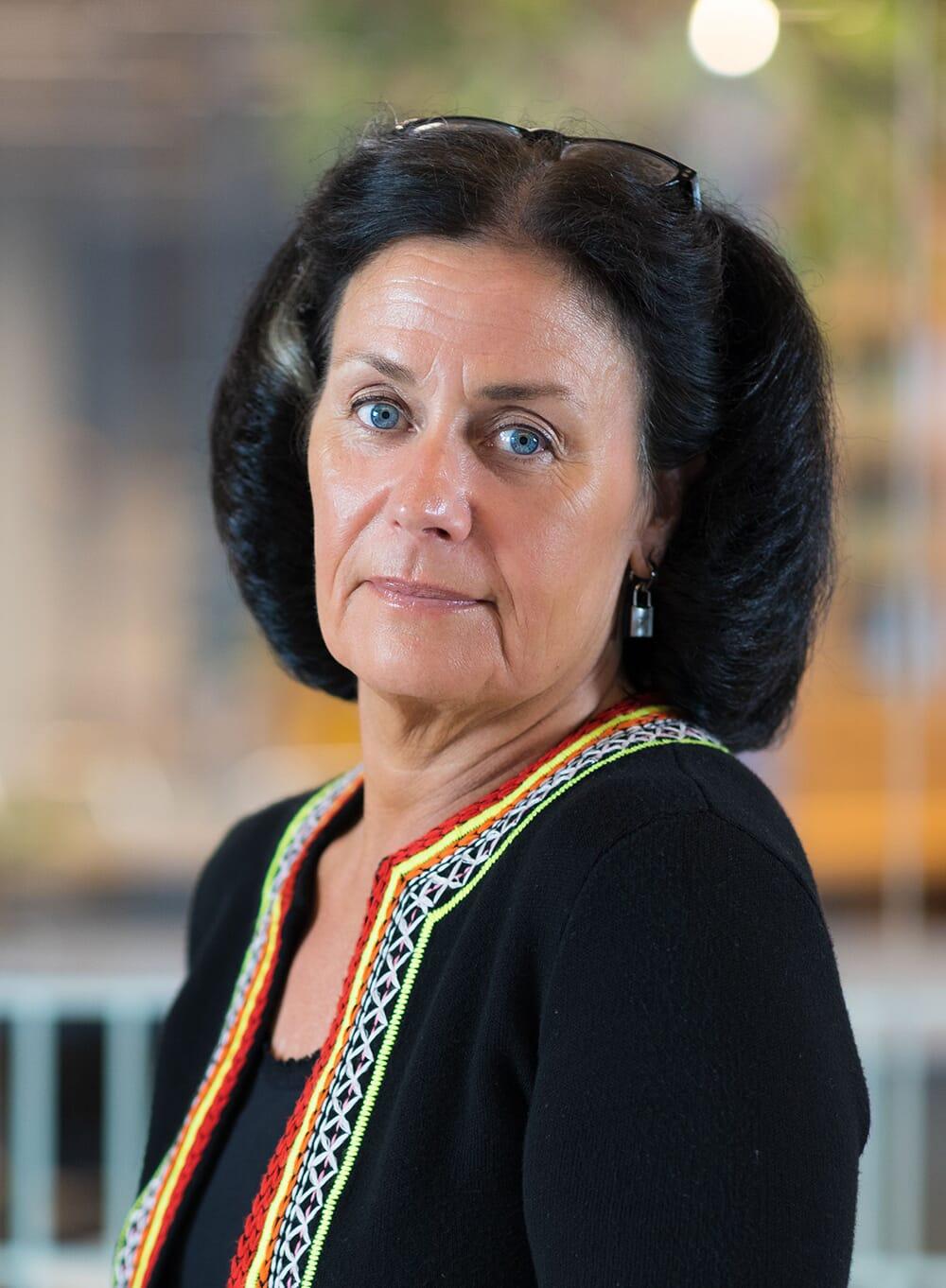 Ulrika Forsberg