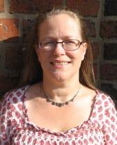 Ulrika Geijer