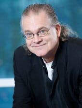 Mikael Gilljam