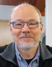 Nils Petter Gregersen