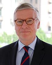 Lars Eric Gustafsson