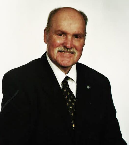 Bertil Häggman