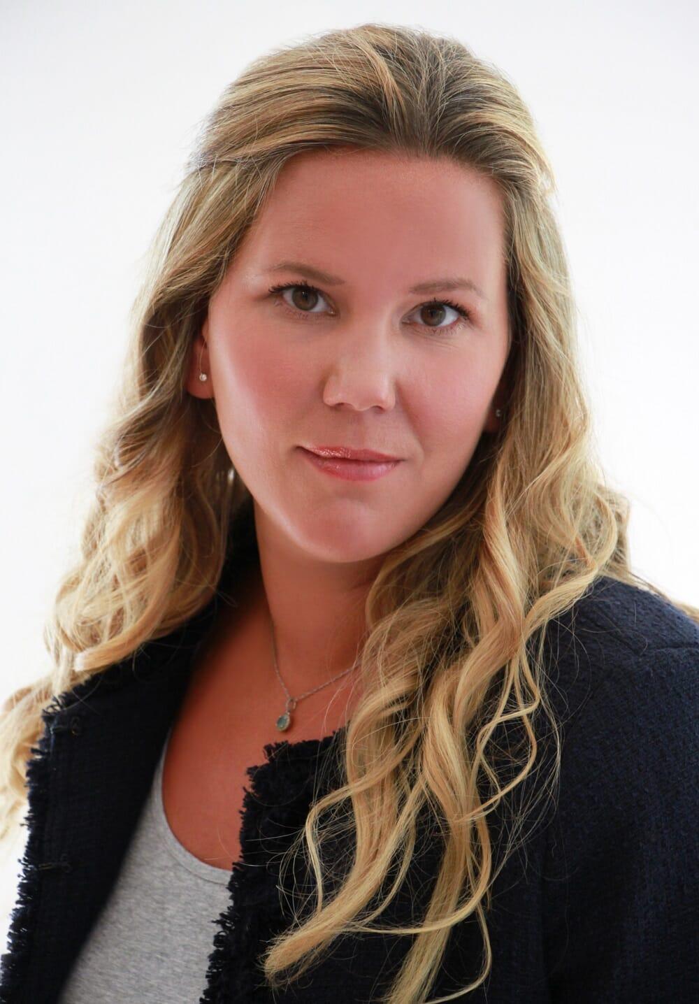Caroline Hellström
