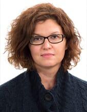 Maria Hilling