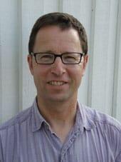 Lars Holmgård