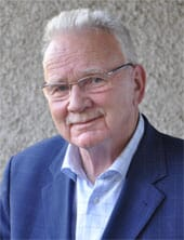 Sigvard Holstad