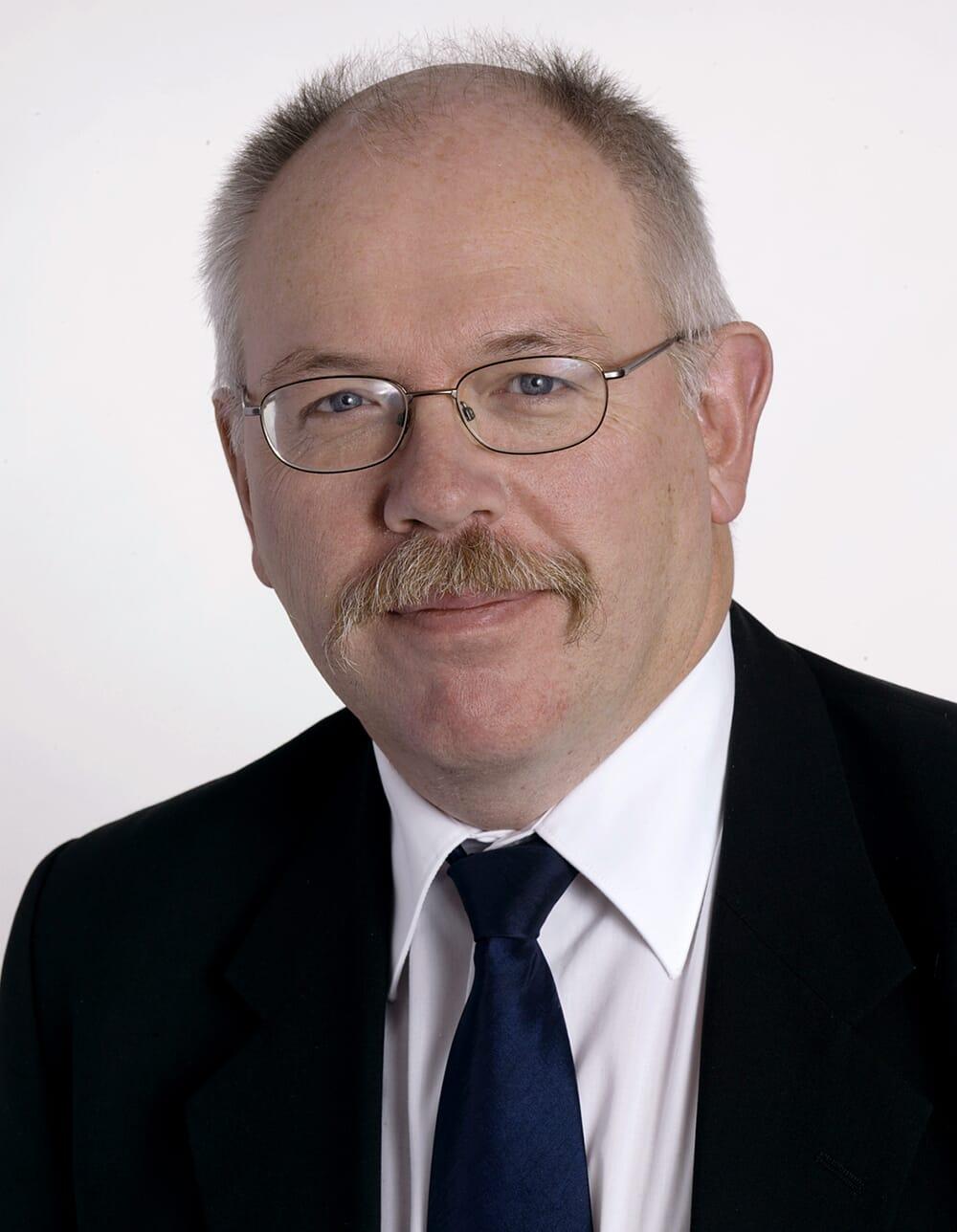 Svante Johansson