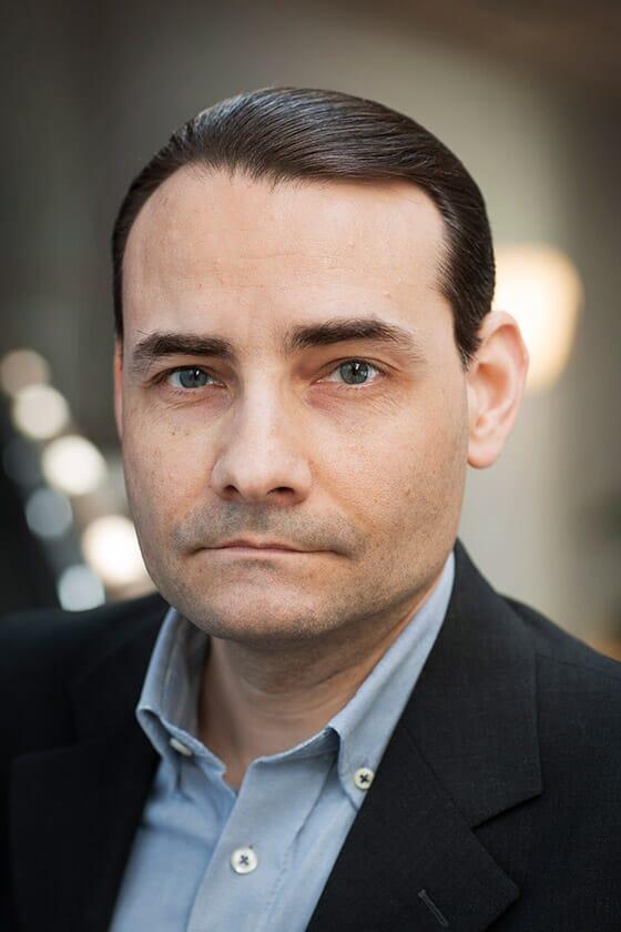 Jonas Ledendal