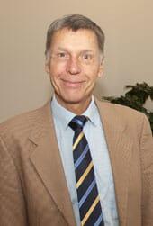 Bo Malmqvist