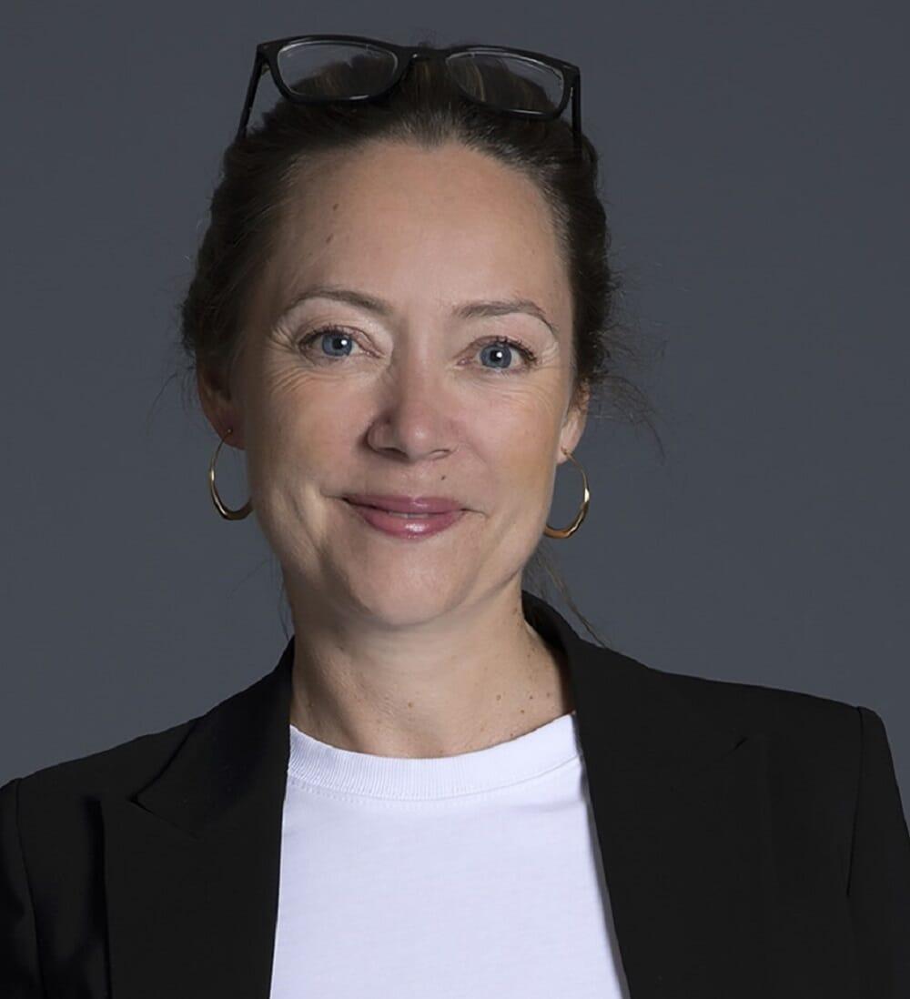 Sara Mitelman Lindholm