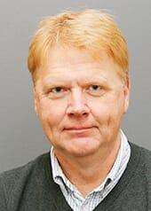 Mikael Möller