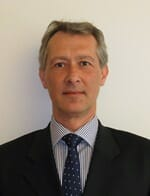 Bernard Johann Mulder