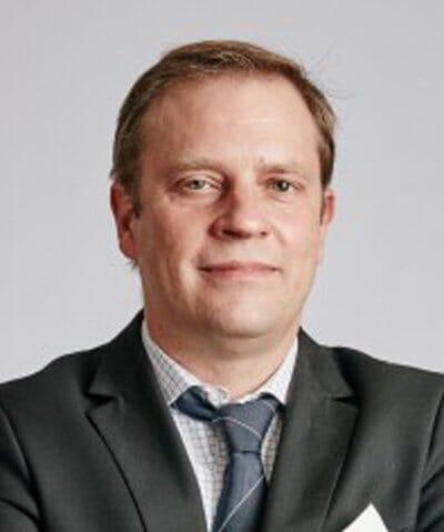 Dan Nordenberg