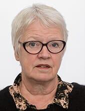 Ann Numhauser-Henning