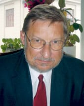 Jan-Åke Nyström