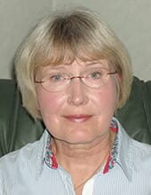 Agneta Persson
