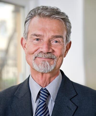 Jörgen Qviström