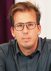 Marcus Radetzki