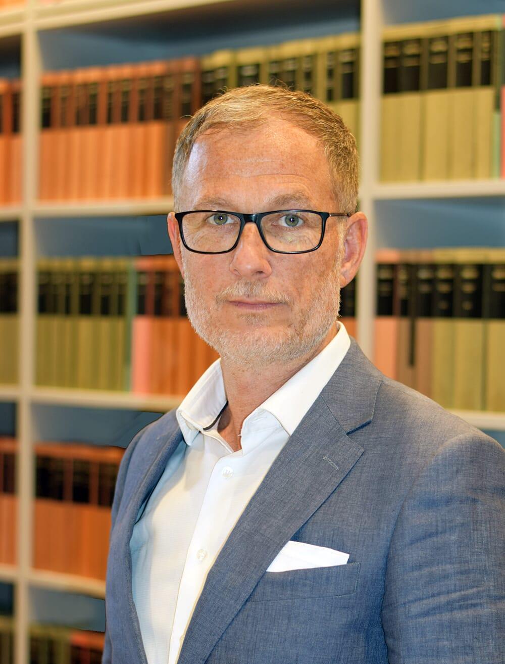 Henrik Rasmusson