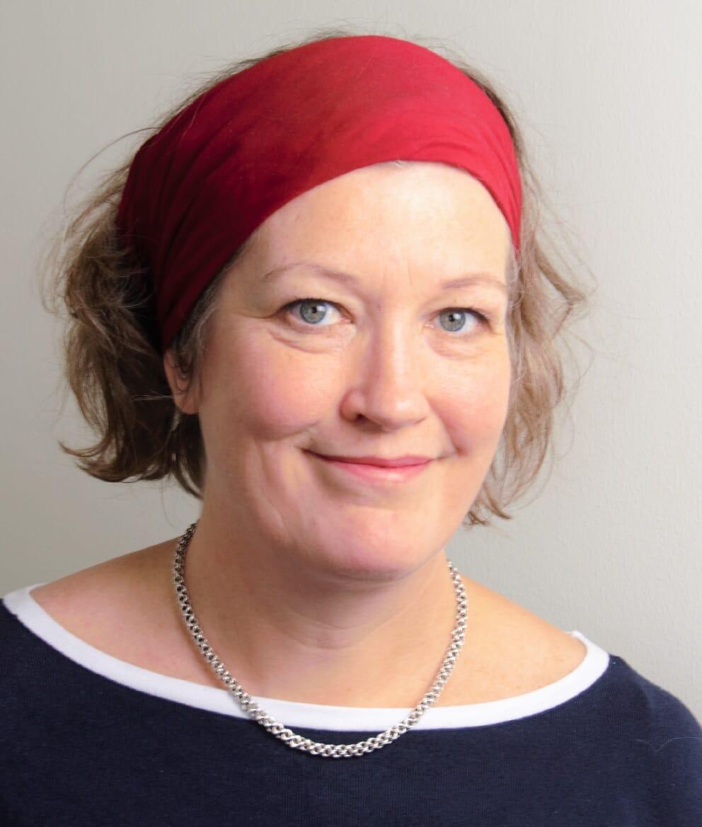 Jane Reichel