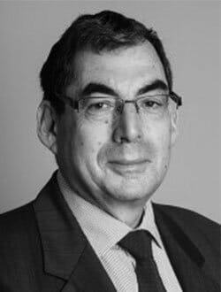 Stefan Rubenson