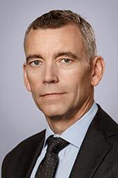 Eric M. Runesson