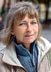 Ingrid Sahlin