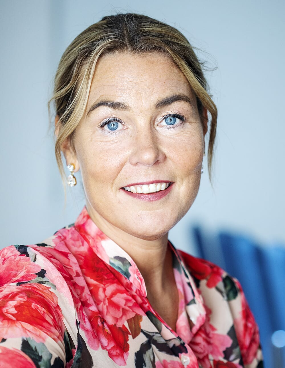 Linda Schenholm