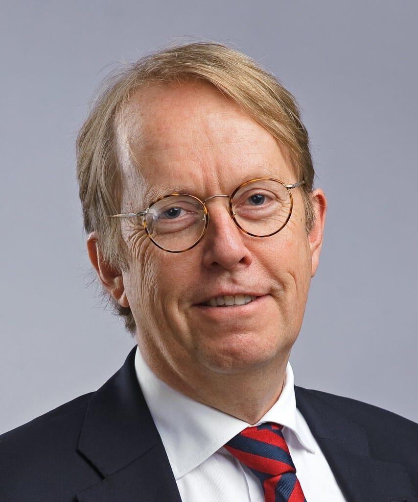 Johan Schüldt