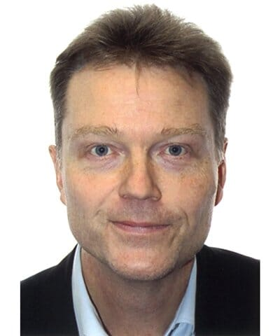 Lars Seger