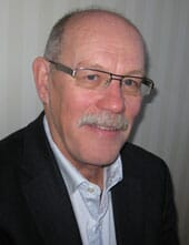 Ulf Sjöberg
