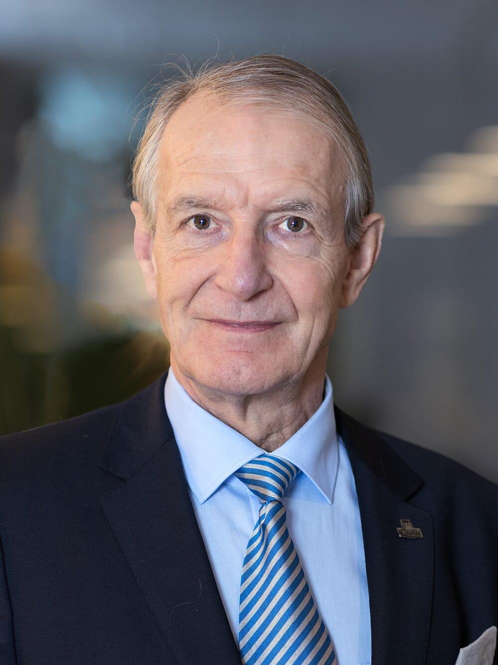 Ulf Skorup