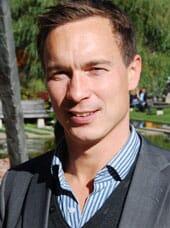 Johan Sørensson