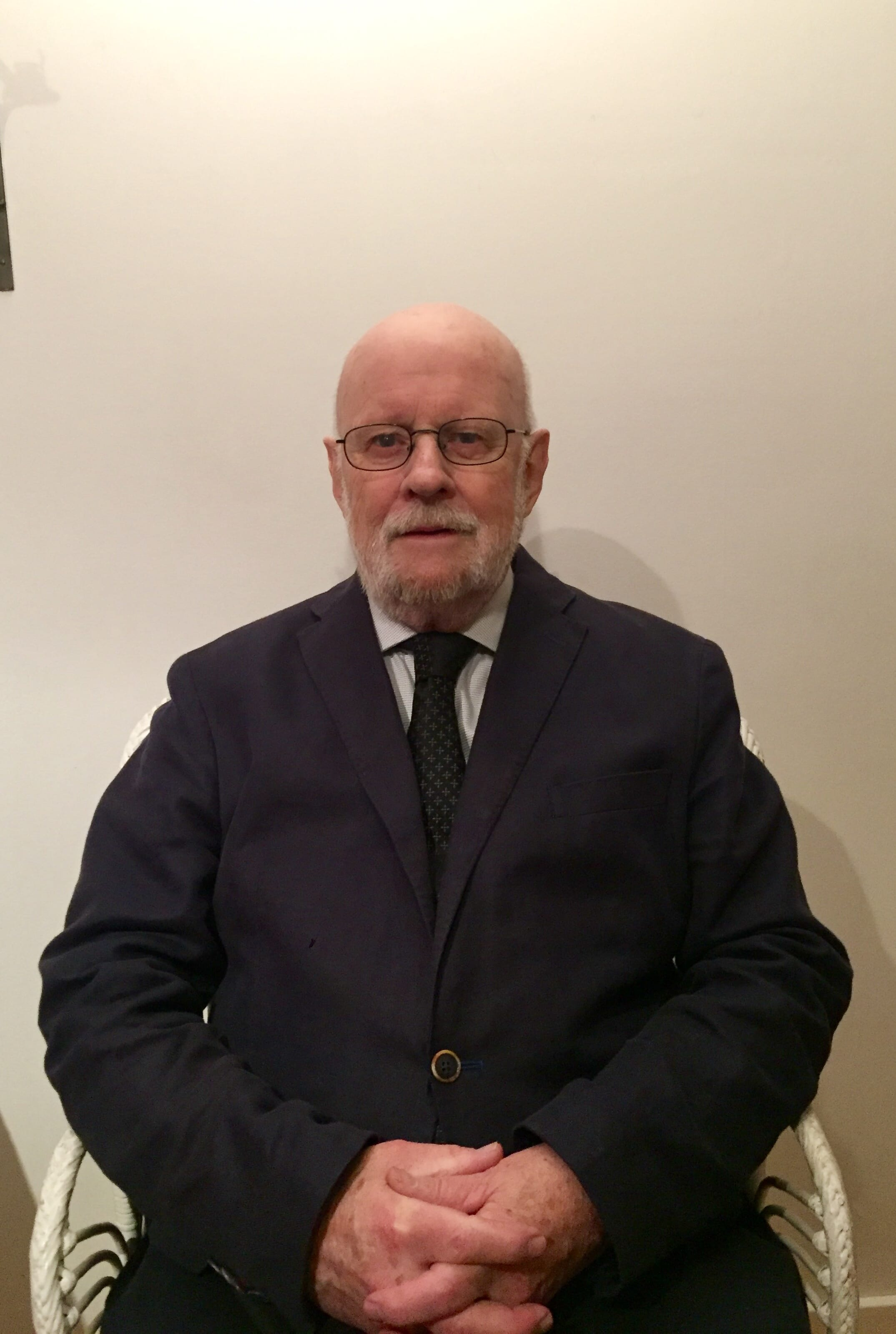 Rolf Strömberg