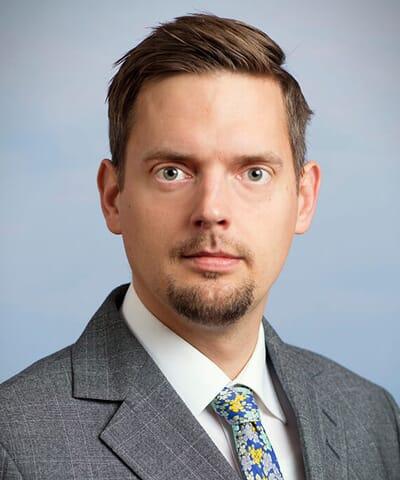 Ola Svanberg