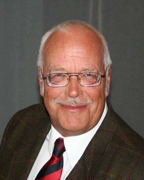 Lars Tegelberg