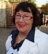 Birgit Thunved